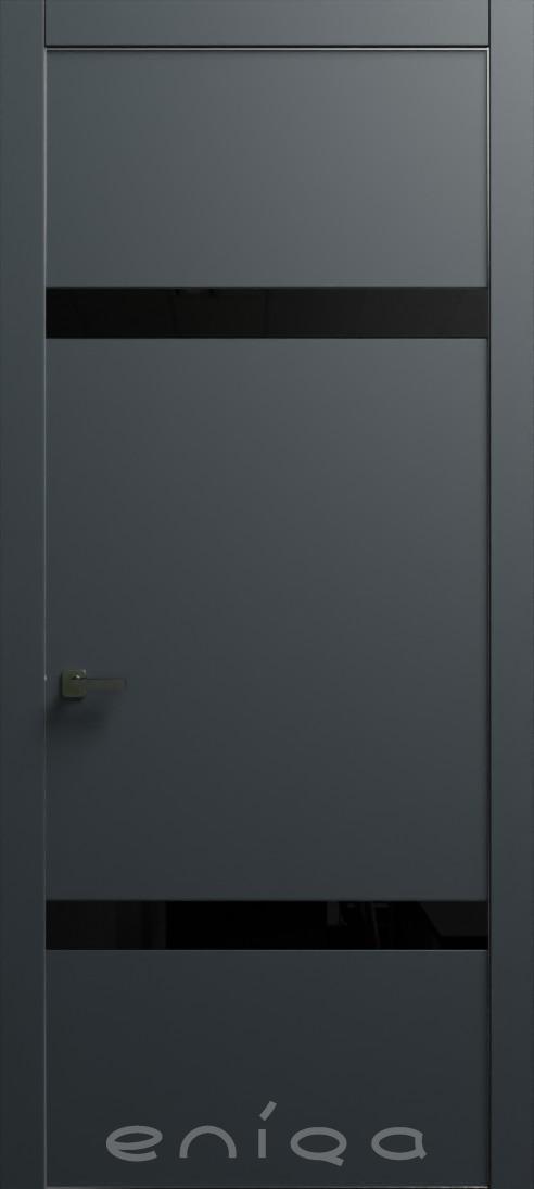 Aluminium 6 Black