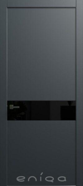 Aluminium 5 Black