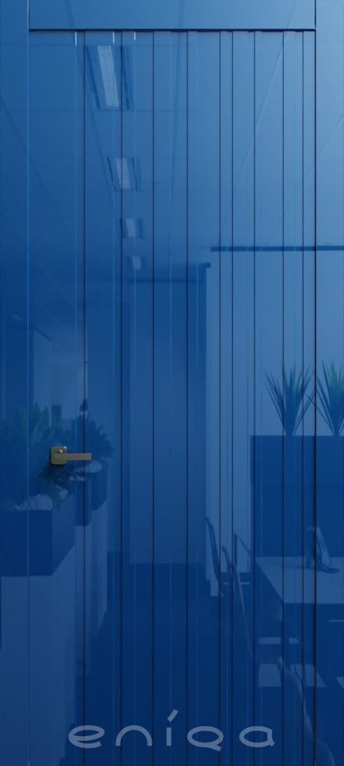 Yuna 3 Gloss Classic Blue